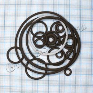 Полный набор уплотнительных колец Fusion