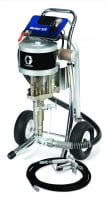 Аппарат безвоздушного распыления Merkur X72, полный комплект