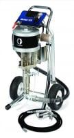 Аппарат безвоздушного распыления Merkur X48, полный комплект