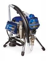 Аппарат безвоздушного распыления ST Max II 495 PC Pro, Stand (эл., 240В)