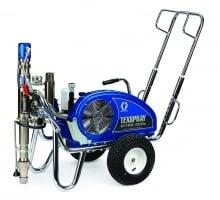 Аппарат безвоздушного распыления GH 230 (бензо) DUTYMAX