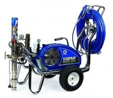 Аппарат безвоздушного распыления ЕН 230 (эл., 240В) DUTYMAX ProContractor