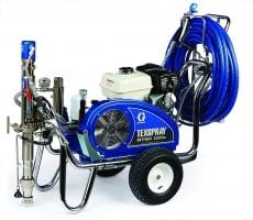 Аппарат безвоздушного распыления GH 300 (бензо) DUTYMAX ProContractor