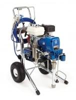 Аппарат безвоздушного распыления G Max 3900 (бензо, снят с производства)