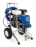 Аппарат безвоздушного распыления GMAX II 7900 HD (бензо) ProContractor