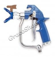 Распылитель HD Blue Plaster Gun, RAC X