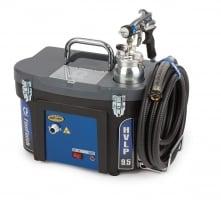 Аппарат воздушного распыления HVLP TurboForce 9.5 (эл. 240В)