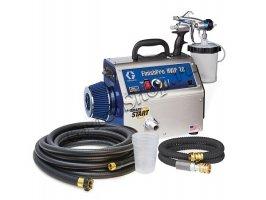 Аппарат воздушного распыления HVLP Procontractor 7.0