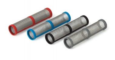 Фильтр Easy Out 60 mesh для установки в корпус малых аппаратов Graco St Max, KA390