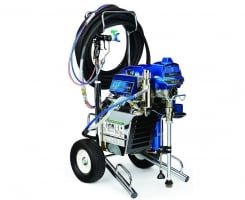 Аппарат комбинированного распыления FinishPro ll 595