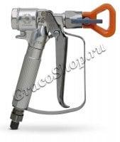 Краскораспылитель (пистолет) безвоздушного распыления XTR 5 без сопла