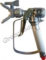 Краскораспылитель (пистолет) безвоздушного распыления XTR 7, сопло XHD 519